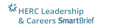 HERC Higher Ed Careers SmartBrief
