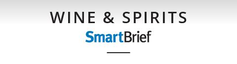 Wine & Spirits SmartBrief
