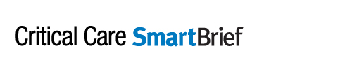 Critical Care SmartBrief
