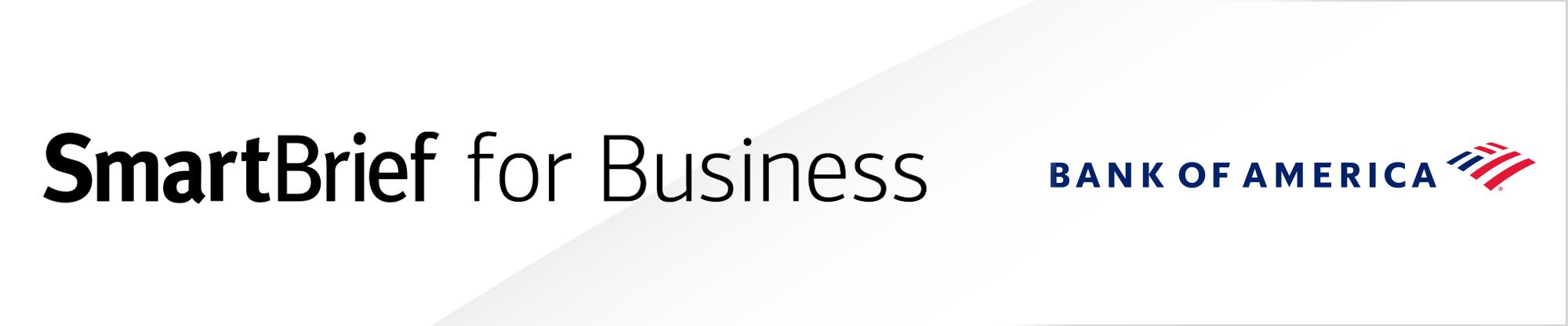 SmartBrief for Business