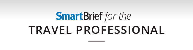 SmartBrief for the Travel Professional