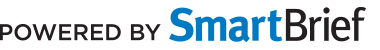 Powered By SmartBrief