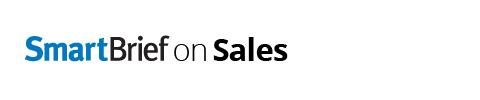 SmartBrief on Sales