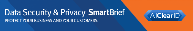 Data Security & Privacy SmartBrief