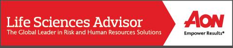 Aon Life Sciences Advisor