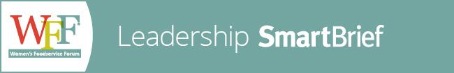 WFF Leadership SmartBrief