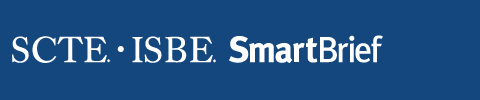 SCTE SmartBrief