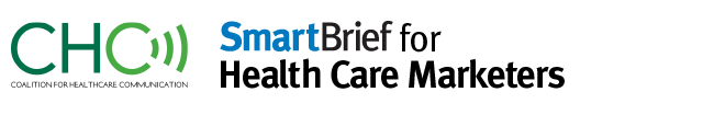 SmartBrief for Health Care Marketers