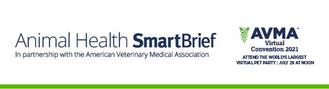Animal Health SmartBrief