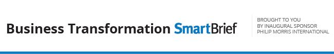 SmartBrief on Business & Politics