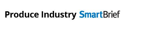Produce Industry SmartBrief