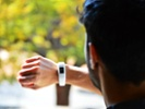 Fitness trackers boost activity in diabetes, heart disease