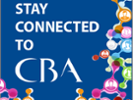 Stay connected to CBA