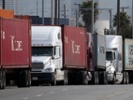 Trucking firms pull out the stops to attract drivers