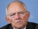 Germany's Schaeuble issues financial crisis warning