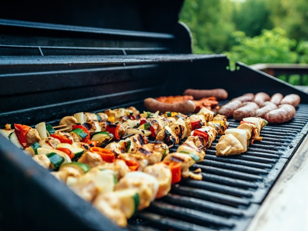 A few more chances to fire up the grill
