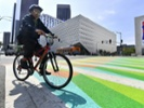 Calif. focuses on sustainable, equitable transportation