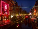 Amsterdam mayor pursues red-light district changes