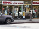 Chinese pharmaceutical company to acquire GNC