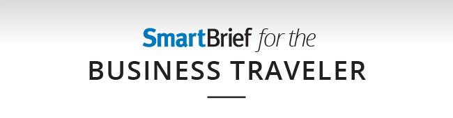 SmartBrief for The Business Traveler