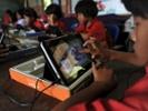 digital resources, ipad