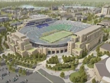 University of Notre Dame expansion