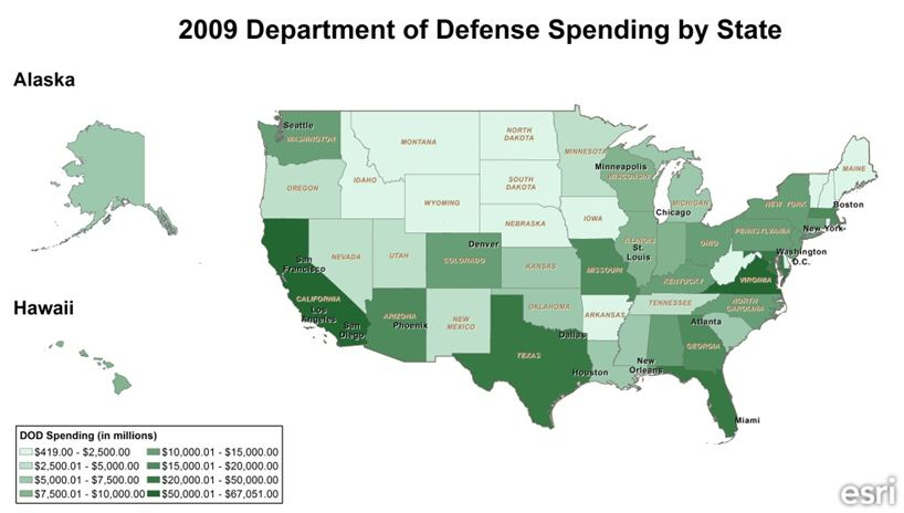 Learn more about the military sequestration: http://smartblogs.com/finance/2013/02/25/which-states-will-the-military-sequestration-affect-the-most/