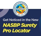 Get the most out of the NASBP Surety Pro Locator with a Premier Listing