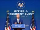 Biden pledges more funding, support for teacher PD