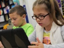 Study: Young students benefit from iPads