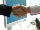 Manufacturer retains interns as employees
