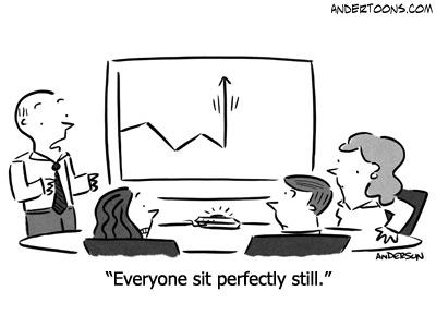 Sales cartoon for Feb. 27, 2014