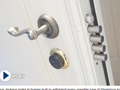 door and deadbolts