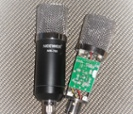 Digging deeper into electret microphone circuitry