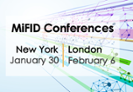 ISDA Spotlight On: MiFID -- Conferences in New York and London