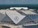 4,000 solar panels help Falcons' stadium win LEED Platinum status