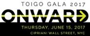 Don't miss Toigo's Annual Gala -- June 15