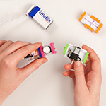 littleBits: The perfect STEAM learning tool