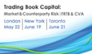 ISDA Focus On: Trading Book Capital -- Conferences in London, New York and Toronto