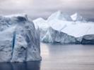 Arctic's oldest ice develops gigantic hole