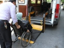 A look at accessible transit