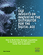 """A must-read: """"CEO Insights on Innovating the Distributor for the Digital Age"""""""