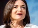 Facebook's Sandberg urges sexual harassment reform