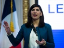 NYSE selects first-ever female leader
