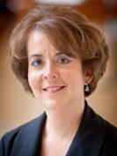 NCC President, Suzanne Staebler