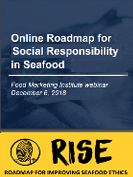 Launching a roadmap for the seafood industry