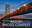 Congratulations to the ASCE Bridges Photo Contest Viewer's Choice Award winner