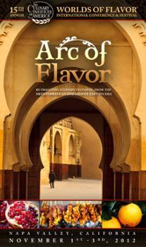 Arc of Flavor