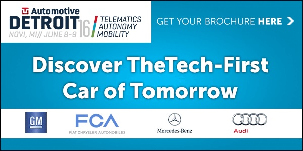 Discover the Tech-First Car of Tomorrow