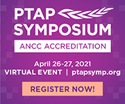 Join us virtually for the ANCC PTAP Symposium
